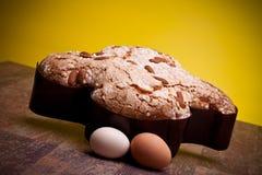 tła kolorów gołąbka Easter ciepły Fotografia Royalty Free