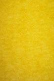 tła kolor żółty Zdjęcia Royalty Free
