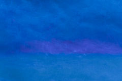 tła kolorowy błękitny Zdjęcia Stock