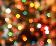 tła koloru światła Obraz Royalty Free