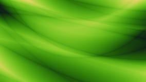 tła komórki eco zieleń Obrazy Royalty Free