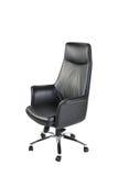 tła krzesła meble odizolowywający biura tematu biel Zdjęcie Stock