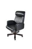 tła krzesła meble odizolowywający biura tematu biel Obrazy Stock