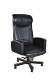 tła krzesła meble odizolowywający biura tematu biel Zdjęcie Royalty Free