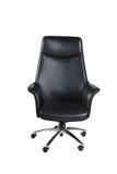 tła krzesła meble odizolowywający biura tematu biel Zdjęcia Stock
