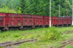 tła kuli ziemskiej wysoki kolejowy prędkości pociągu transport Fotografia Royalty Free