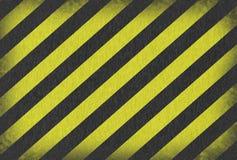tła ostrożności grunge Zdjęcie Stock