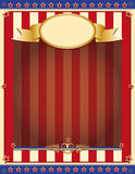 tła patriotyczny stary Obrazy Royalty Free
