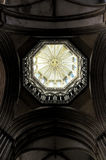 tła piękny kopuły światło Zdjęcie Stock