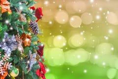 tła pięknych bożych narodzeń ilustracyjny drzewa wektor fotografia royalty free
