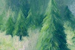 tła pięknych bożych narodzeń ilustracyjny drzewa wektor Zdjęcie Royalty Free