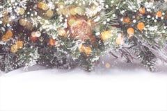 tła pięknych bożych narodzeń ilustracyjny drzewa wektor Fotografia Stock