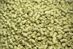 tła piwny składnika słód Składnik dla piwa zdjęcie stock