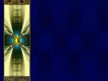 tła projekta fractal układu fotografia Obraz Royalty Free