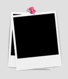 tła ramy papieru fotografia royalty ilustracja