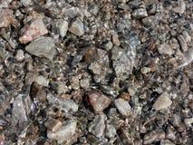 tła riverbed zdjęcie stock