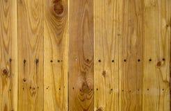 Tła szkotowy drewno Zdjęcie Royalty Free