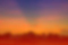 tła target1551_0_ naturalny ciepli kolory i jaskrawy słońca światło Bo Fotografia Stock