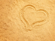 tła valentine Fotografia Stock