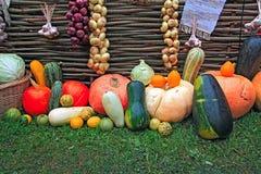tła warzywo obrazy stock