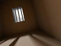 tła więzienie Zdjęcie Royalty Free