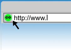 tła wyszukiwarki sieci szeroki świat ilustracji