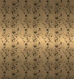 tła złoto Obraz Stock