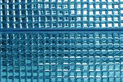 tła zbliżenia kolorowa makro- cekinów tekstura Obraz Royalty Free