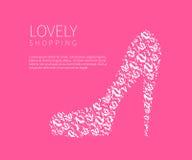 tła zbliżenia różna cieków pięt wysokość odizolowywał nóg czerwieni butów sneakers sporty białej kobiety dwa target977_0_ kobiety royalty ilustracja