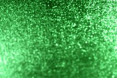 tła zieleni błyskotanie Obrazy Royalty Free