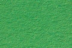 tła zielonego papieru miejsca tekst twój Makro- strzał Obrazy Royalty Free