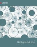 tło łatwy redaguje kwiatu wektor Obraz Stock