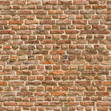 tło ściana średniowieczna powtarzalna Fotografia Royalty Free