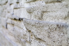 Tło, ściana Fotografia Stock