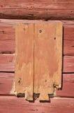 tło ściana domowa stara Fotografia Stock