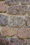 Tło ściana marmur Obraz Royalty Free