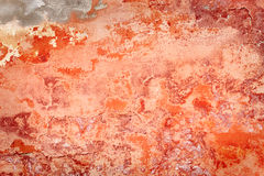 tło ściana stara Fotografia Royalty Free