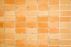 Tło ściana z cegieł tekstura fotografia stock