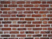 Tło ściana z cegieł tekstura Zdjęcie Stock