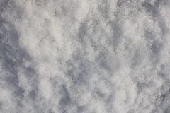 tło śnieg Zdjęcia Stock