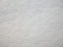 Tło śniegu zima Obraz Royalty Free