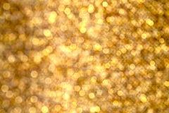 Tło Świąteczny abstrakcjonistyczny tło z bokeh defocused światłami obraz royalty free