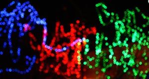 tło światła Fotografia Stock