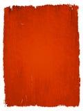 tło abstrakcjonistyczna czerwień Zdjęcie Stock
