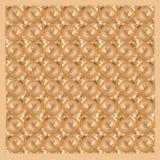 tło abstrakcjonistyczna perła Fotografia Royalty Free