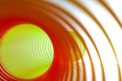 tło abstrakcjonistyczna rolka Obrazy Stock