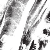 tło abstrakcjonistyczna tkanina Fotografia Royalty Free