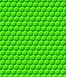 tło abstrakcjonistyczna zieleń ilustracja wektor