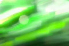 tło abstrakcjonistyczna zieleń Obraz Stock