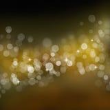 tło abstrakcjonistyczni światła Fotografia Stock